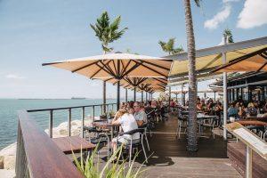 Top 10 Restaurants in Townsville