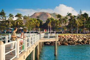 top 5 activities in Townsville