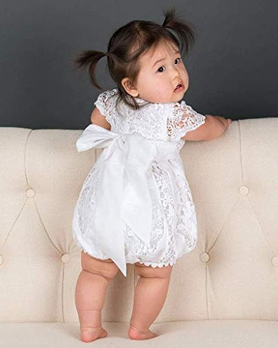 Cute Outfit Ideas for Baby Girls